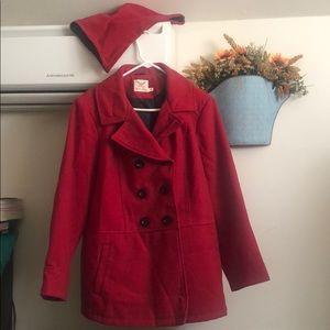 Jackets & Blazers - Women's plus size pea coat 🧥